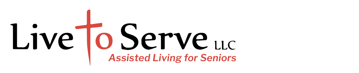 Live to Serve LLC